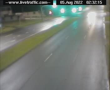 Webcam at Newcastle Road at Crest Road Newcastle