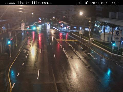 Pacific Highway Chatswood