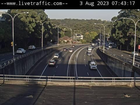 Ryde Road, NSW (Southwest), NSW