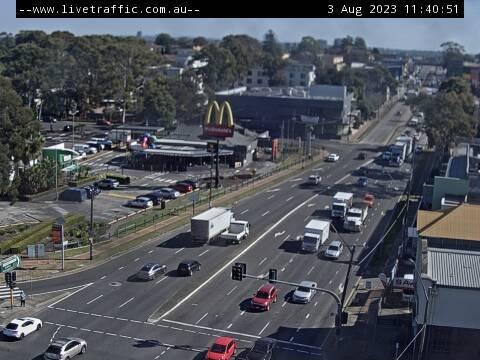 Parramatta Road, NSW (West), NSW