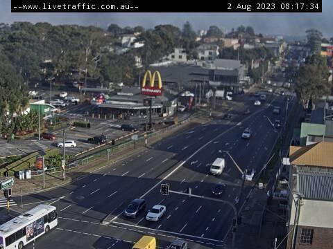 Parramatta Road, NSW