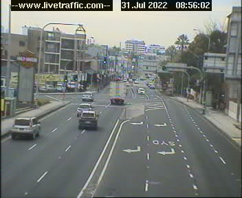 Parramatta Road, NSW (East), NSW