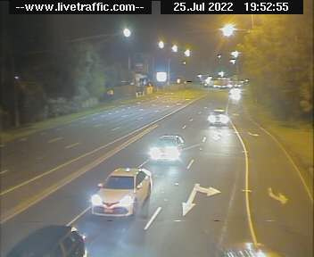 Pennant Hills Road, NSW (East), NSW