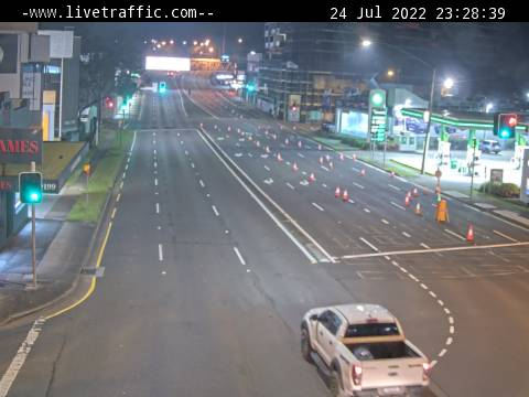 Pennant Hills Road, NSW (South), NSW