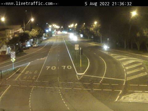 Pittwater Road, NSW