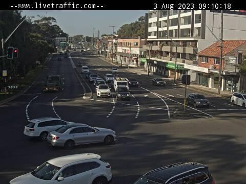Princes Highway Blakehurst, NSW