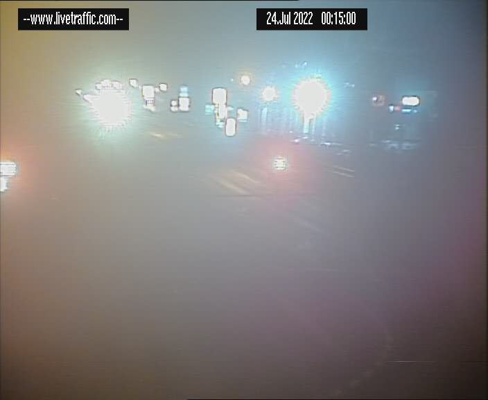Webcam at Princes Highway at Airport Road Albion Park Rail
