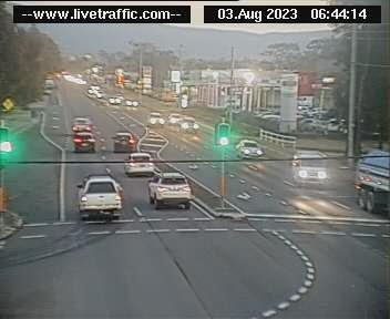 Princes Highway, NSW