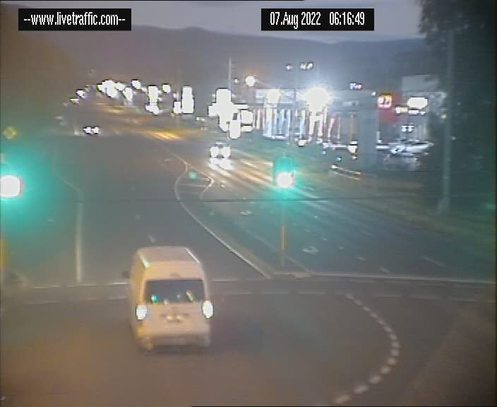 Princes Highway Albion Park, NSW
