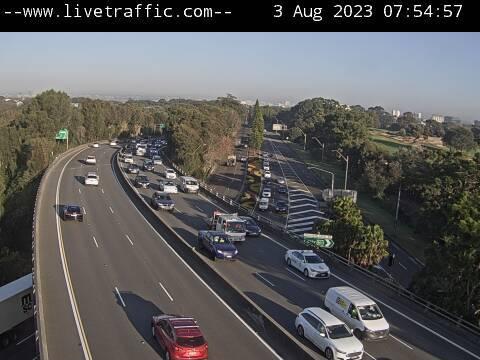 Southern Cross Drive, NSW (South), NSW