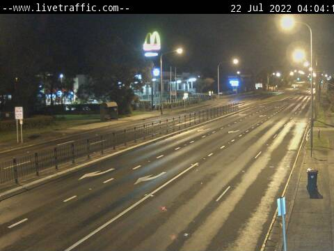 Shellharbour Road, NSW (North), NSW