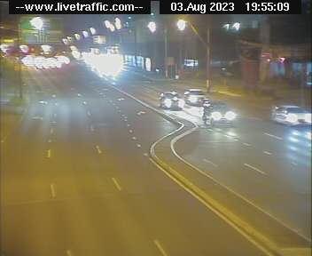 Silverwater Road, NSW