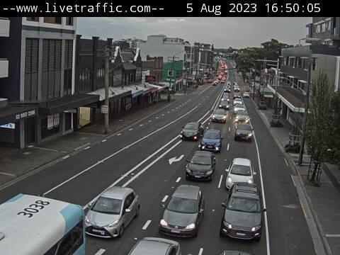 Victoria Road, NSW
