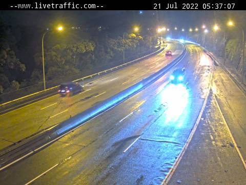 Warringah Road, NSW