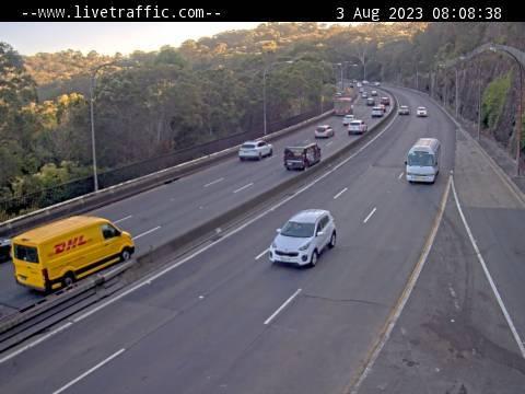 Warringah Road, NSW (East), NSW