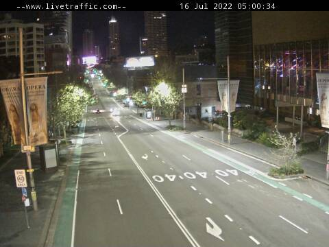 William Street, NSW (East), NSW