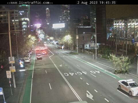William Street, NSW